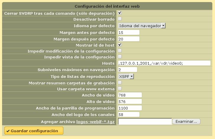 Logos cadenas en Servidor Web Webif-configuracion-red